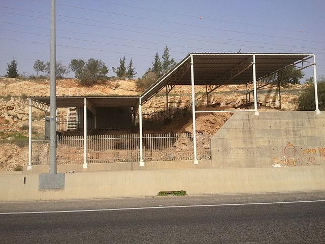 Пещера Кесем. Фото: צילמתי/wikipedia.org/CC BY-SA 3.0