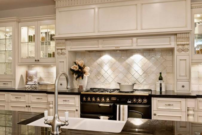 Двойная плита позволит готовить в два раза больше еды одновременно. Фото: Eieihome.com