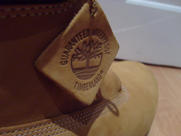 Мужские ботинки Timberland