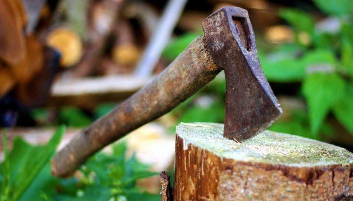 Работа по дереву. История плотницкого ремесла