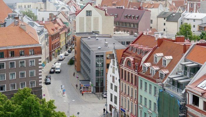 Недвижимость в Латвии — «ворота в Европу»