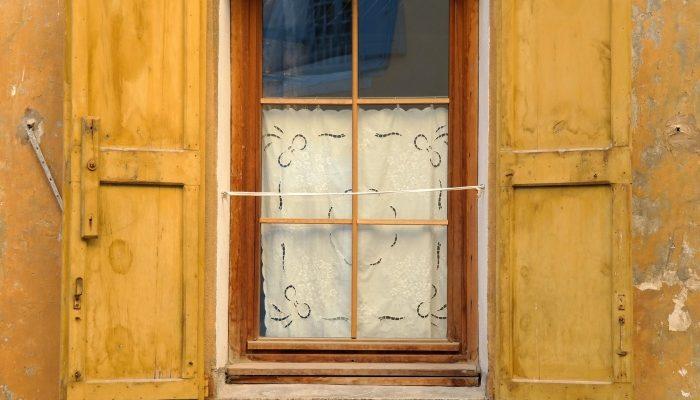 Эволюция окна с древности до наших дней