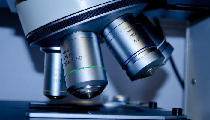Нобелевская премия по химии присуждена за создание супер-микроскопа