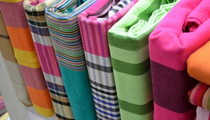 Постельное бельё — какую ткань выбрать