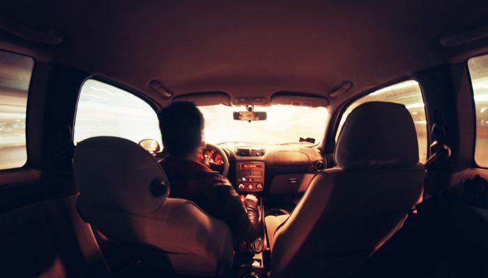 Спасительный «трезвый водитель»