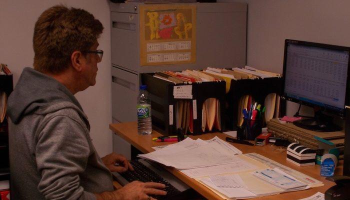 Аутсорсинг бухгалтерии — помощь в ведении учёта