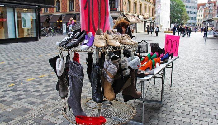 5 признаков качественной обуви