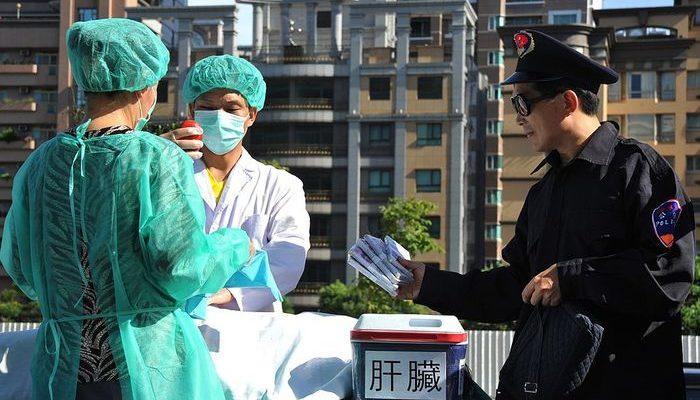 Организация по борьбе с нарушениями в области трансплантации номинирована на Нобелевскую премию мира
