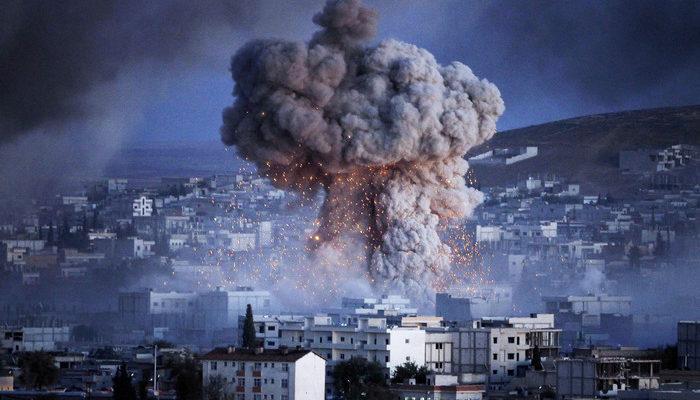 Сирия согласилась на прекращение огня