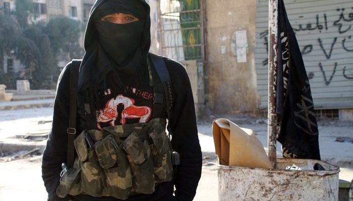Где «Исламское государство» берёт оружие?