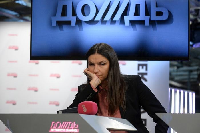 Фото: VASILY MAXIMOV/AFP/Getty Images