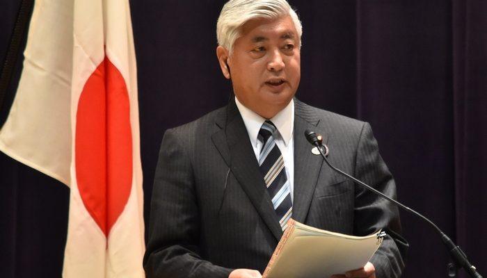Япония уничтожит ракету КНДР в случае возникновения угрозы