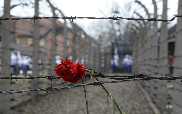 Фото:  JANEK SKARZYNSKI/AFP/Getty Images