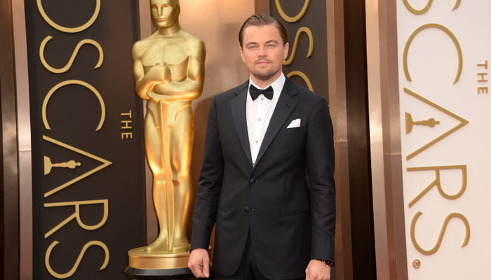 «Выживший» выжал: Ди Каприо получил свой первый «Оскар» (видео)
