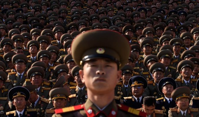 5 доказательств того, что Северная Корея ― ненадёжный союзник Китаю