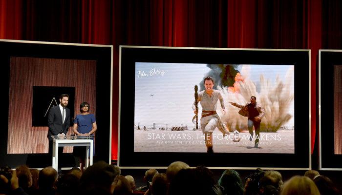 «Звёздные войны»: начались съёмки нового эпизода (видео)