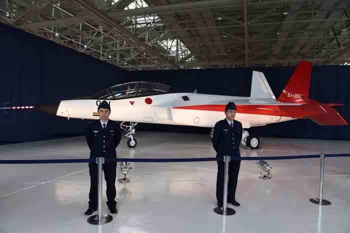 Фото: TOSHIFUMI KITAMURA/AFP/Getty Images