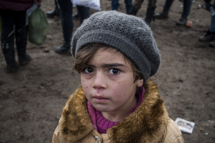 Фото: ARMEND NIMANI/AFP/Getty Images