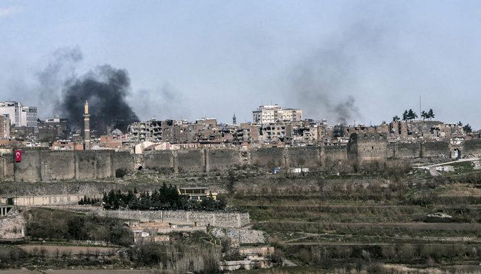 Перестрелка на границе Турции и Сирии: перемирие откладывается?