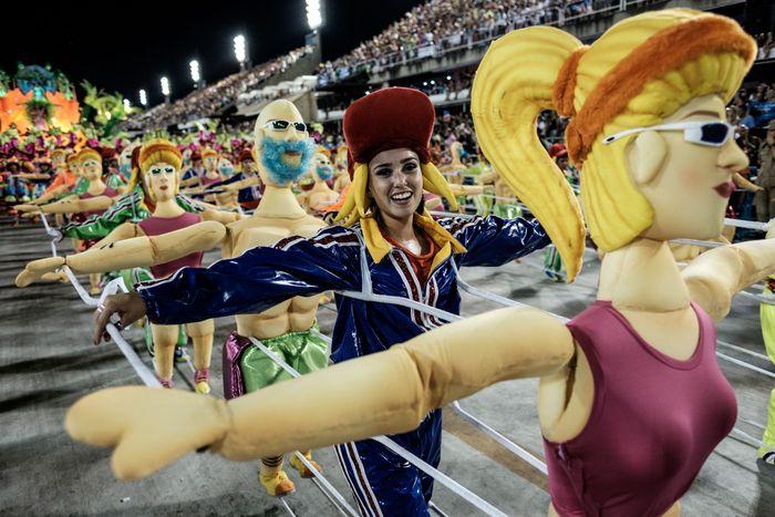 Фото: YASUYOSHI CHIBA/AFP/Getty Images