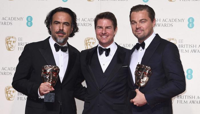 BAFTA: «Выживший» — лучший фильм года