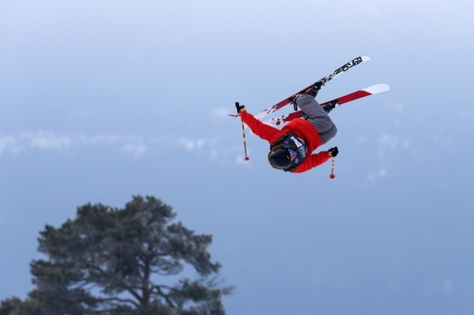 Фото: Arnt Folviks/YIS/IOC via Getty Images