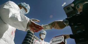 Выбор нашего редактора: Убиты ради органов. Откровенное признание врача о насильственном изъятии органов у живых людей