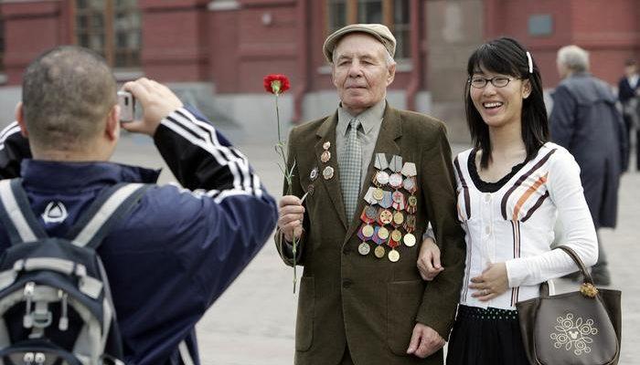 Россия рассчитывает на туристов из Ирана и Китая