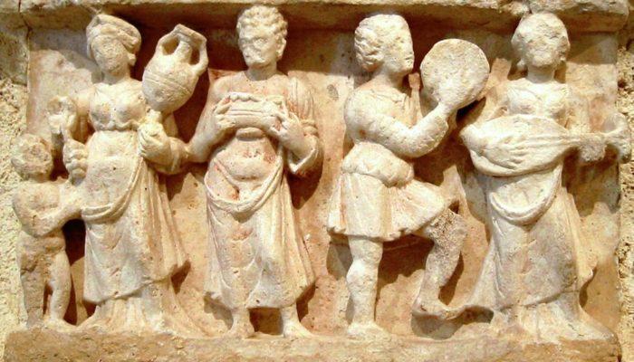 Что общего у Александра Великого с изображениями Будды?