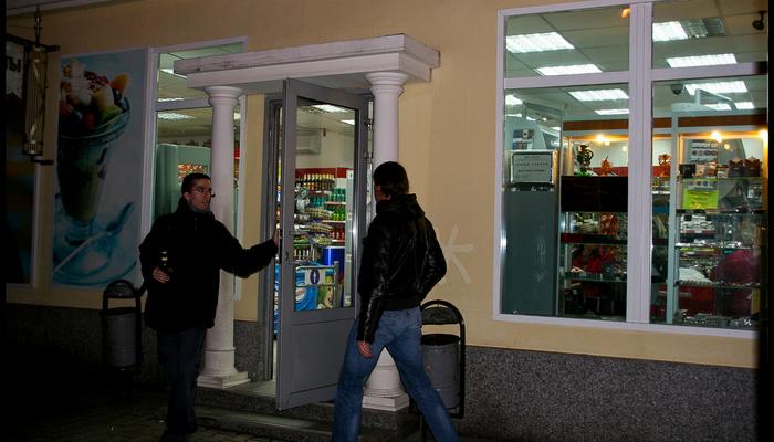 Ночную торговлю алкоголем в Москве могут запретить