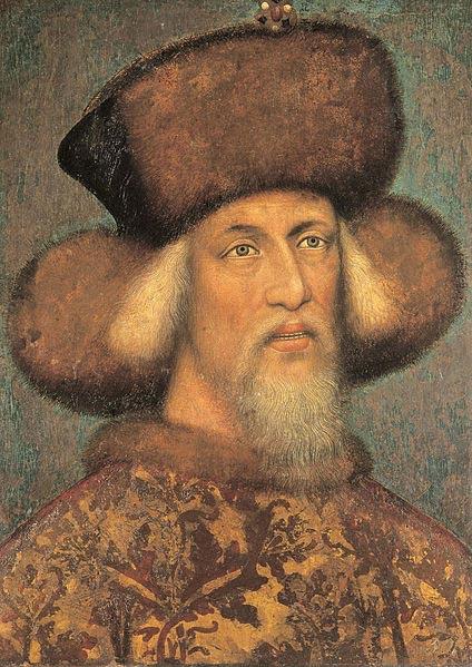 Сигизмунд