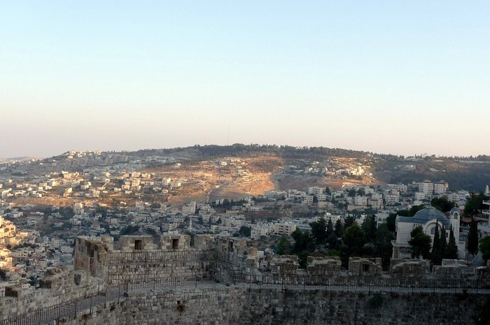 Иерусалим. Фото: pixabay.com/CC0 Public Domain