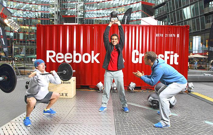 кроссфит, фитнес, тренировки, сила, выносливость