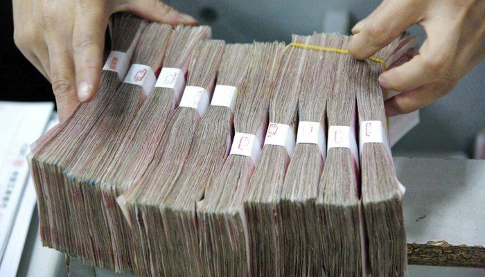Китайские компании придумали оригинальный способ вывода денег из страны