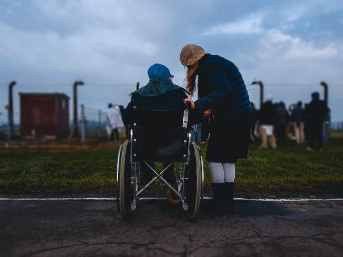 Фитнес-советы для инвалидов-колясочников