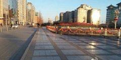 На китайский Новый год мегаполисы Китая превратились в города-призраки