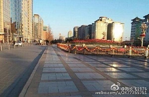 мегаполисы Китая