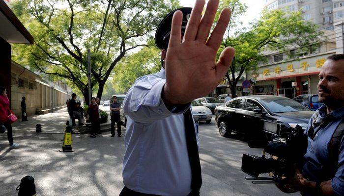 Китайские журналисты из-за цензуры не видят смысла работать в СМИ