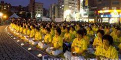 В Китае арестованным за иски против Цзян Цзэминя не предъявляют обвинений