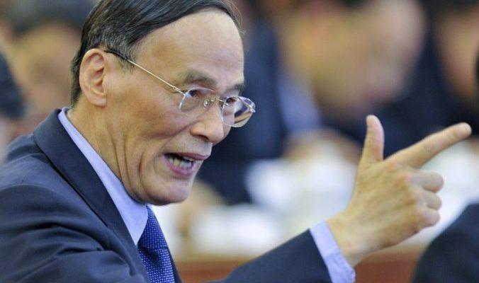 Курьёзы из Китая: как выявить коррупционеров и партийный Фэйсбук