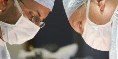 Впервые ребёнку пересадили фрагмент лёгкого матери