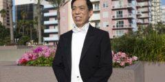 Известный тенор Shen Yun:  Пою, чтобы пробудить совесть