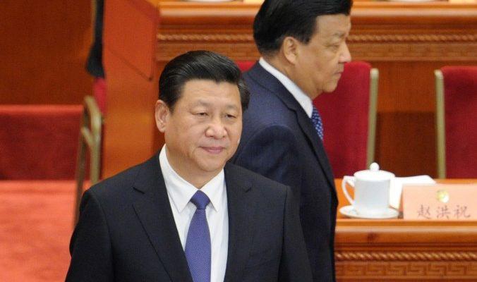Захвалить до смерти: как отдел пропаганды компартии Китая чрезмерной лестью дискредитирует лидера