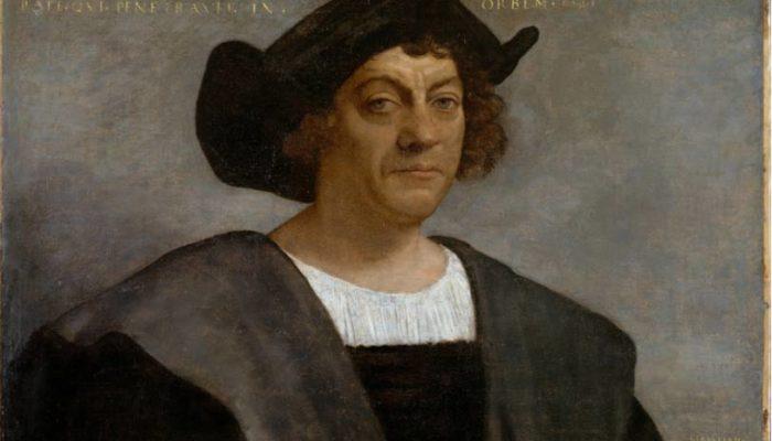Новые теории, касающиеся Христофора Колумба