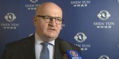 Министр культуры Чехии: Shen Yun ― это прикосновение божественного