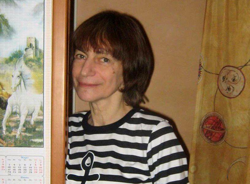 Стихи Елены Григорьевой. Поэты по субботам
