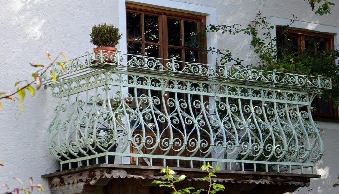 Воспоминания о… балконе. Как это было…