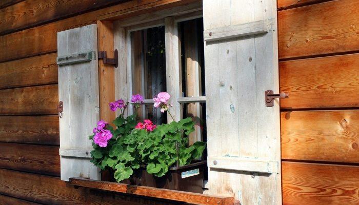 Деревянные окна — выбор, проверенный временем