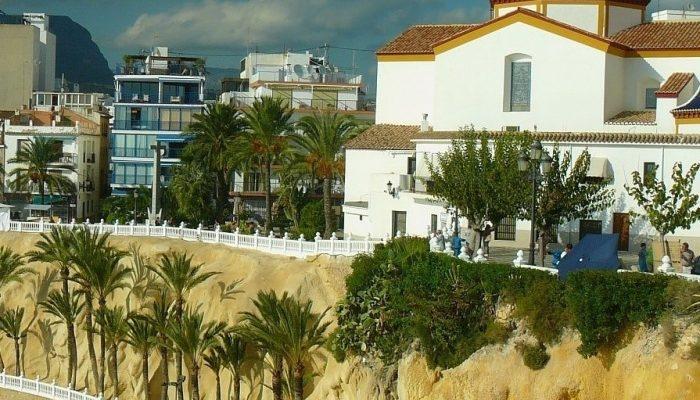 Недвижимость в Испании пользуется повышенным спросом на Коста-Бланке