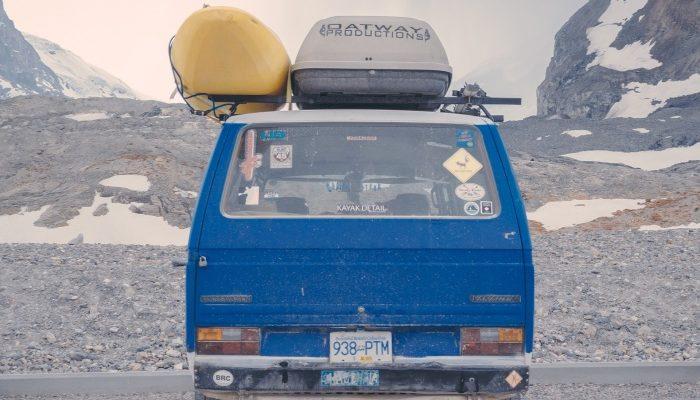 Автобоксы — экономия места в салоне и защита багажа
